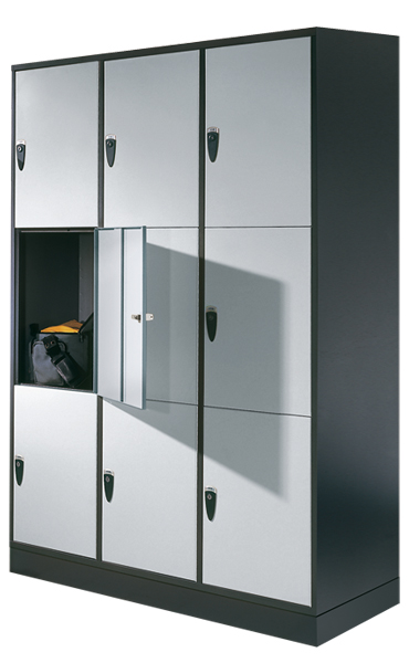 Intro Lockers Uk Steel Storage Lockers