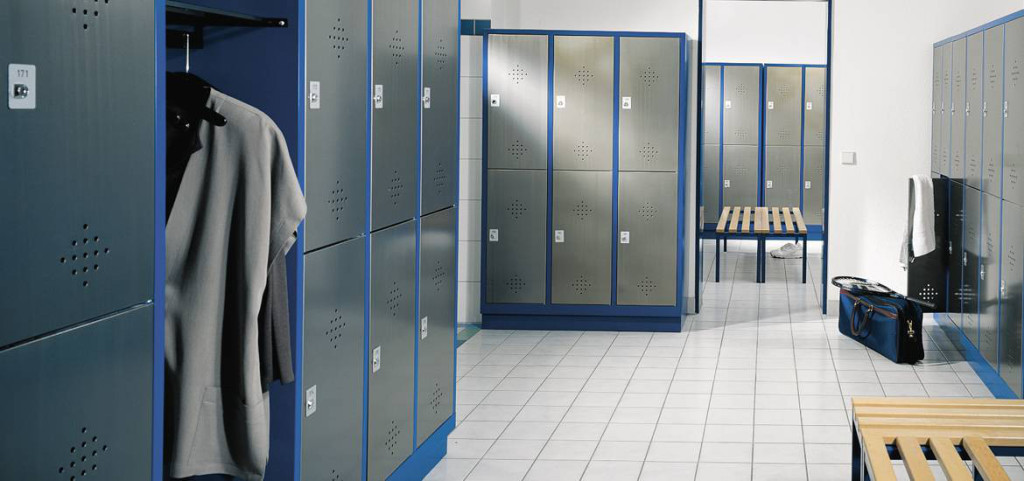 Gym lockers and locker suppliers uk sport leisure clubs